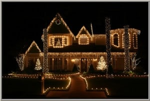 There is no better way to celebrate the holidays than by letting someone else do all the hardwork. Let us make your house shine this holiday season!