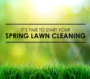 Spring To-Do List For Maintaining A Lush, Healthy Lawn Year-Round